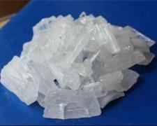 高纯氧化铝晶块